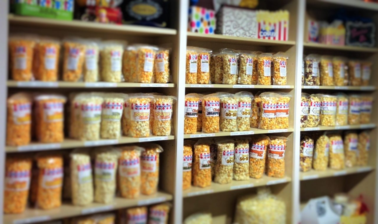 product-shelf